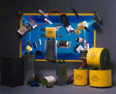Welcome to ACL - Ashcroft Capacitors Ltd - the Home of Capacitor Solutions - part of the Kingsbeech organisation.